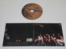TOSCA/DIVERSI GUSTI OF MIELE(G-STONE 015 CD) CD ALBUM DIGIPAK