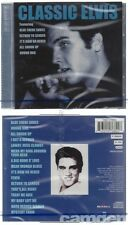 CD--NM-SEALED-ELVIS PRESLEY -1997- -- CLASSIC ELVIS