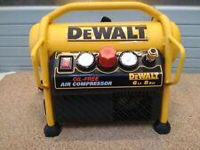 DeWalt mobiler Kompressor DPC6MRC-QS Händler V05422