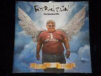 Fatboy Slim - Why Try Harder - CD Album - 2006 - 18 Greatest Hits