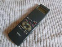 Original Toshiba VT-L42G Fernbedienung / Remote, 2 Jahre Garantie