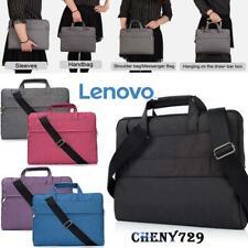 "For 11"" to 15"" Lenovo ThinkPad Laptop Notebook Sleeve Case Shoulder Handle Bag"