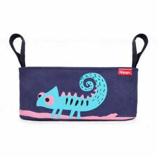 IBIYAYA Pet Pram Stroller Organiser Pouch - Chameleon