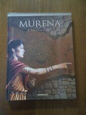 Muréna, l'intégrale ,premier cycle, noté 2eme édition-C-2011