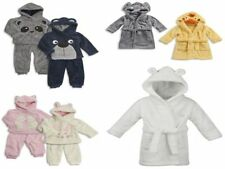 Polyester Embroidered Sleepwear (0-24 Months) for Boys