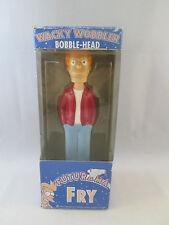 Futurama Wacky Wobbler Bobble-Head Fry Funko