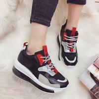 Scarpe Donna Sneakers Sportive Ginnastica Dimagranti Running Traspiranti