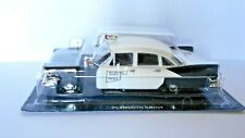 Die cast 1/43 World Police Cars Plymouth Savoy