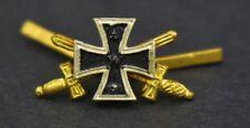 Eisernes Kreuz Dekoration für die Bandspange Feldspange