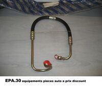 FLEXIBLE TUYAU DE DIRECTION ASSISTEE FIAT CROMA TURBO DIESEL TD - 82465536