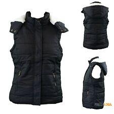 Unbranded Polyester Vests for Women