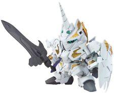 Figure Bandai SD BB 385 Gundam Knight Unicorn Gundam Plastic Model Kit SB
