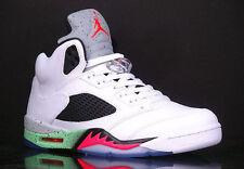 Nike Air Jordan 5 V Retro Pro Stars Size 10. 136027-115 1 2 3 4 5 6 grape bred