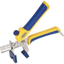 QEP Lash Tile Leveling Aligning Spacer Leveling System Pro Pliers Easily Adjusts
