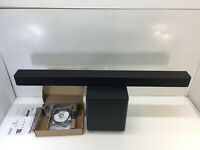 "Vizio 36"" 2.1-Channel Bluetooth Soundbar TV Speakers Wirless Subwoofer V21-H8"