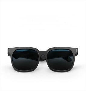 Elikliv Wireless E-sports Glasses Headphones Fit Andriod Smart Phones PC Tablet!