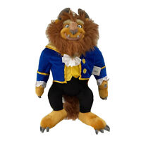 authentic disney store beauty and the beast 20 inch plush toy jumbo stuffed doll