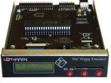 Dernière version HXC SD Floppy émulateur REV. F avec boîtier noir Amiga Sinclair