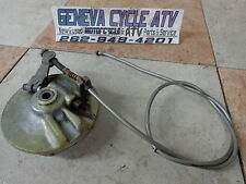 Front Breaks Honda C100 Cub 1964 Vintage Classic Motorcycle/Scooter Part Out