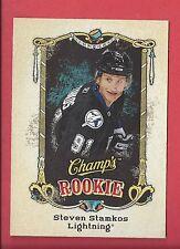 2008-09 Upper Deck Champ's #200 Steven Stamkos ROOKIE