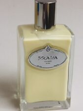 Prada Infusion D'homme By Prada After Shave Balm Unbox 3.4/3.3 oz  New No Box