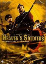 Heaven's Soldiers Les soldats de l'apocalypse DVD NEUF SOUS BLISTER