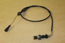 VW Polo 1.9D AEF 6N 1995-98 clutch cable RHD 6N2721555B New genuine VW part