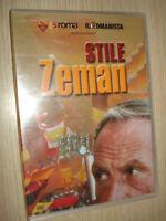 DVD AS ROMA IL ROMANISTA STILE ZEMAN ZDENEK SIGILLATO/SEALED