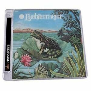 Enchantment - Enchantment   new cd Remasterd  + Bonustracks bbr