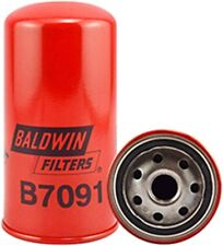 Baldwin B7091 SBA140516230 Ford New Holland Tractor Oil Filter Fits Ford 2120
