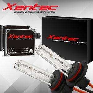 XENTEC HID Xenon Headlight Conversion KIT 35W H1 H3 H4 H7 9005 9006 9004/7 881