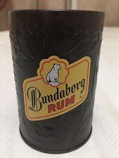 Bunderberg Rum  Stubbie Holder