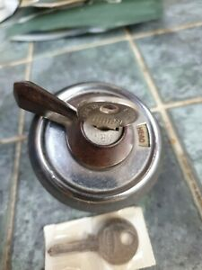 Land rover series 1 80 Lucas ignition switch PLC 6