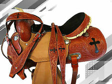 Barrel Racing Western Horse Saddles for sale | eBay