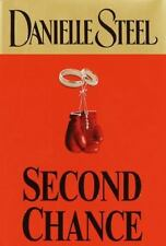 Second Chance by Danielle Steel (2004, Hardcover)