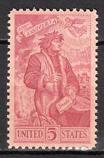 USA - 1965 Dante Alighieri - Mi. 884 MNH