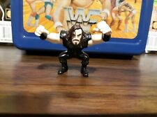 The Undertaker Grudge Match playmates mini action figure