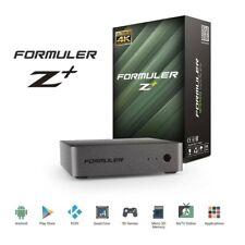 Formuler Z Plus Multimedia Player 4K UHD