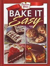 Duncan Hines Bake It Easy