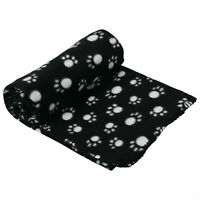 Pet Blanket Throw Pet Cat Kitten Dog Puppy Soft Cosy Warm Comfortable 70 x 70 cm