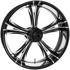 Xtreme Machine - 1290-7809R-XFR-BM - Fierce Rear Wheel~