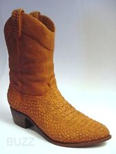 Just the Right Shoe. Cowboy Boot. Man Collectible. Stockman Rodeo Rural Farm