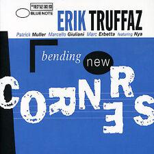 Truffaz Erik-Bending New Corners  CD NEW