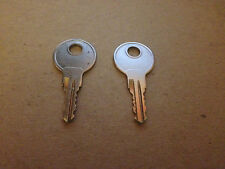 2 Delta Toolbox Keys-Codes J201-J202-J203-J204-J205-J206-J207-J208-J209-J210-Key