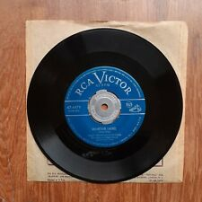 Vaughn Monroe RCA Victor 45 RPM Mountain Laurel Oooh! What You Did