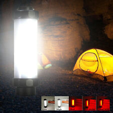 Rechargeable IP68 Diving Signal Light Handfree Camping Lamp Work Lamp 1800mAh