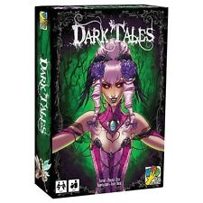 Dark Tales, Gioco di Carte, Nuovo! Party Game, DaVinci Games, Italiano