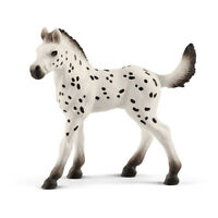 SCHLEICH Horse Club Knapstrupper Foal Toy Figure