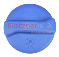 Verschlussdeckel, Kühlmittelbehälter für Kühlung METZGER 2140051
