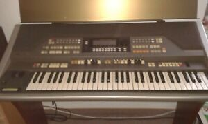 Hammond Orgel  XE 1